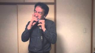 Call Me - Seidel Saxony chromatic harmonica