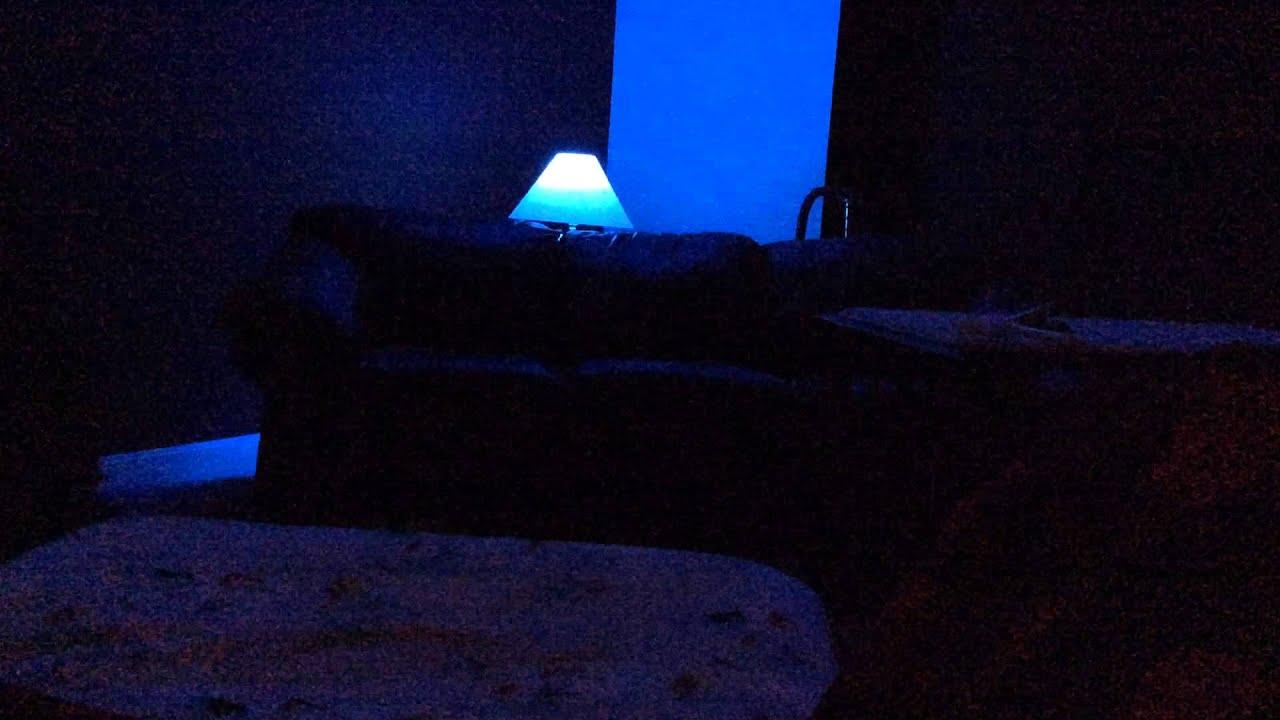 My New Ilumi Light Bulb As Seen On Shark Tank.   YouTube