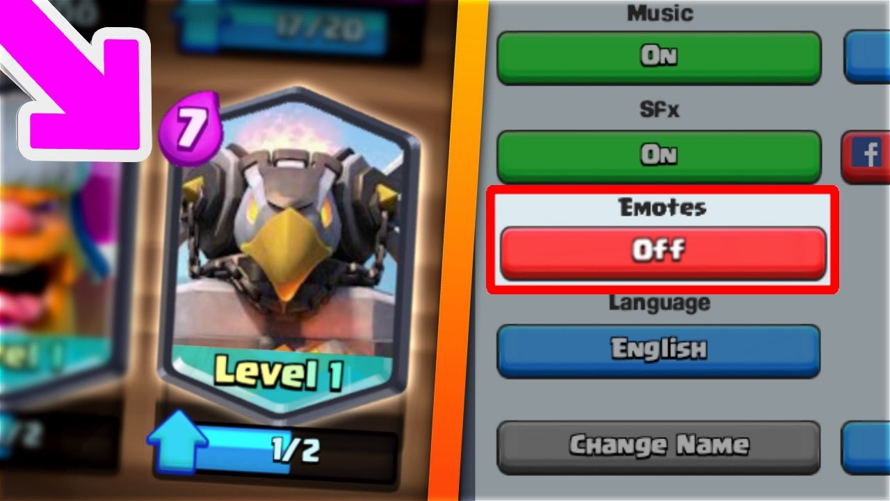 OMG! POTENTIAL UPDATE LEAK in Clash Royale!? NEW September Update ...