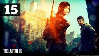 Прохождение The Last Of Us Одни из нас — Часть 15 Отель