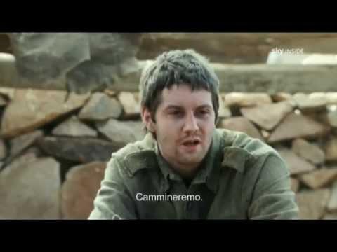The Way Back (2010) - Trailer (sottotitolato in Italiano)