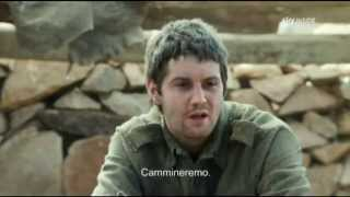 The Way Back (2010) - Trailer (sottotitolato in Italiano)