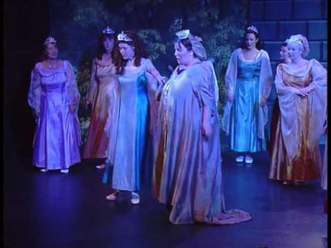 Iolanthe - Act 2 - Bristol Savoy Operatic Society - 2006