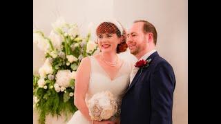 Mr & Mrs Holman Wedding Film Trailer