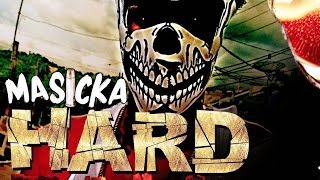 Masicka - Hard Ball [Fire Starta Riddim] November 2015