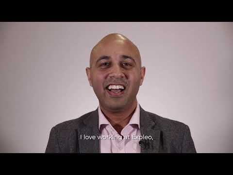 Our people talk about why they like working at Expleo