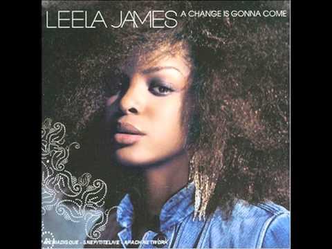 Leela James - A Change Is Gonna Come mp3