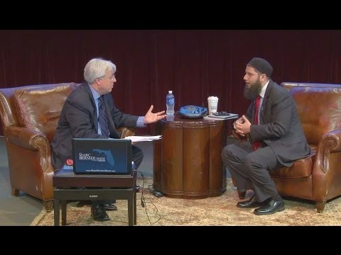 President's Speaker Series: Islam, American Muslims and Civil Rights