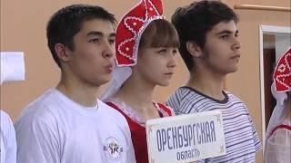 В Димитровграде прошел всероссийский турнир по борьбе корэш