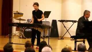 Video Yankee Land - Max Hoffmann - Xylophone & Piano download MP3, 3GP, MP4, WEBM, AVI, FLV Oktober 2017