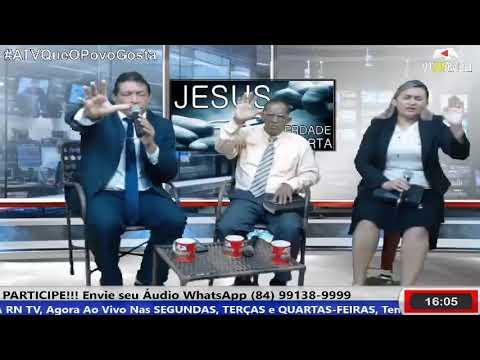 JESUS A VERDADE QUE LIBERTA  (14/10/2019)