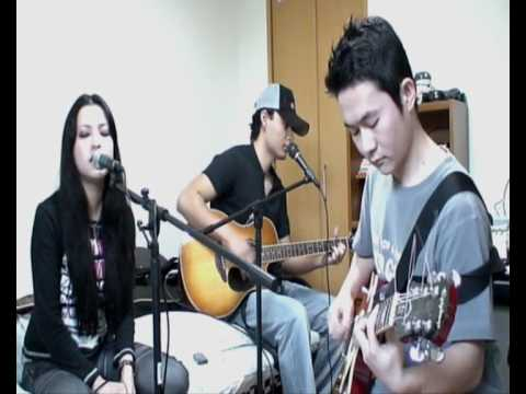 Pitty - Equalize (cover)