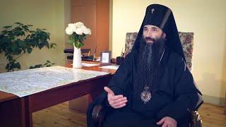 Архиепископ Варсонофий: Наша задача - не сохранение Церкви, а сохранение себя в Церкви