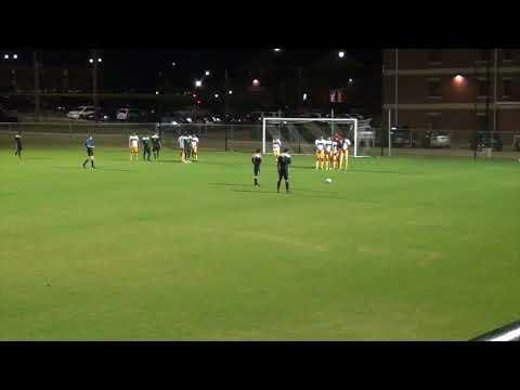 Nyasha Dube Soccer 2017 Highlights
