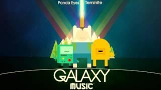 Panda Eyes And Teminite Adventure Time 1 HOUR