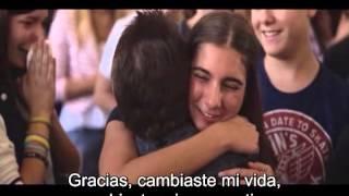 """Nick Vujicic Toluca 2013 """"Trailer"""""""