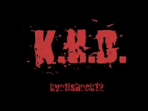 K.H.D. - My Name [Hardcore/Gabber Music]