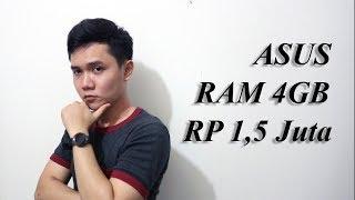Asus RAM 4GB Cuma Rp1,5 Juta : Zenfone 2 ZE551ML