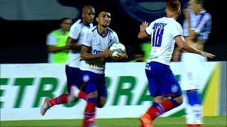 Bahia 2x0 Paysandu - 2015 Copa do Brasil - Round of 32