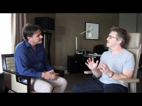 Liberating the signal -- Don Katz of Audible