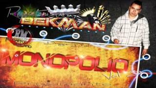 ZOM ZOM OTRA NOCHE DE PERREO DJ BEKMAN 2012 VS DJ CRACK 2012