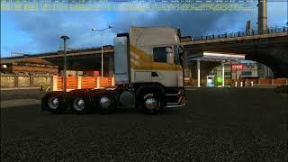 "[""Scania V8"", ""Scania Topline"", ""Scania 8x4"", ""Heavy Duty"", ""Scania Heavy Duty"", ""Scania Mods"", ""Euro Truck Simulator 2""]"