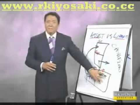 Robert Kiyosaki - The New Rules of Money