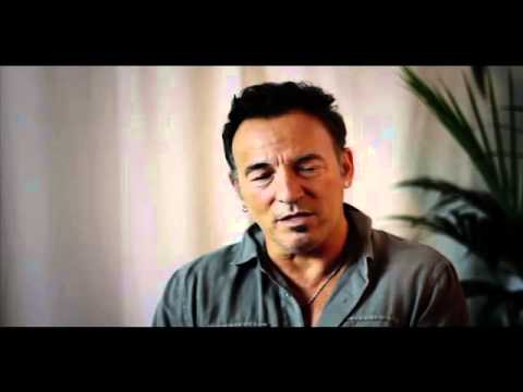 Sting & Bruce Springsteen on performing in Zimbabwe for Amnesty International