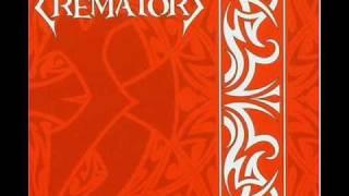Crematory - Greed - lyrics