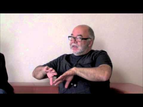 Bone2Pick: Peter Erskine Interview, Part 1