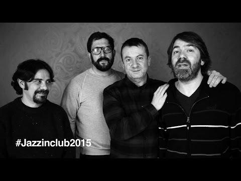 JAZZIN' CLUB. Tomas falsas. 18 de Marzo, Sala Pirandello 2, Madrid