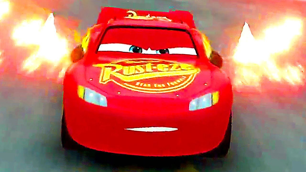cars 3 le jeu vid o bande annonce de gameplay vf ps4 xbox one youtube. Black Bedroom Furniture Sets. Home Design Ideas