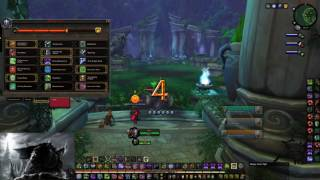 2900 Unholy DK Arena - 7.1.5 Clawing Shadows