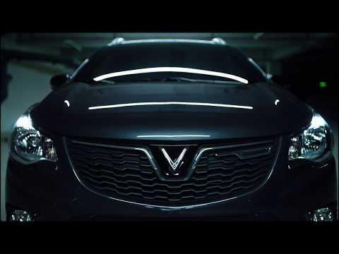 Quảng cáo xe ô tô Vinfast Fadil [Vinfast Chevrolet Hà Nội - 0988553492]