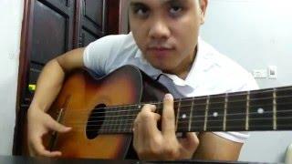 [Guitar Cover] Vì Tôi Còn Sống (Tiên Tiên)-  Full Hợp Âm ★Tú Hoàng Guitar★