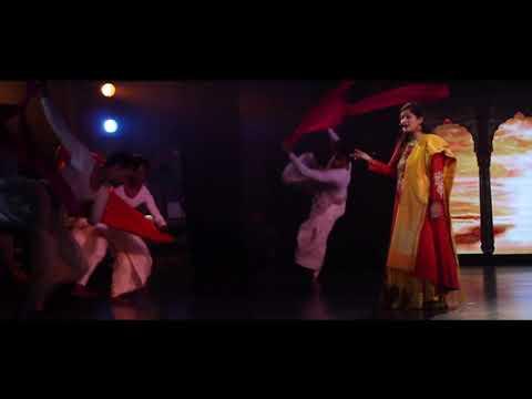 KABIR- Antarman ki Awaaz- A rare live musical by Vidhi Sharma