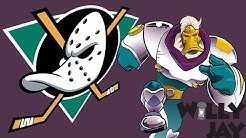 Disney Sports Enterprises: A History of The Mighty Ducks of Anaheim
