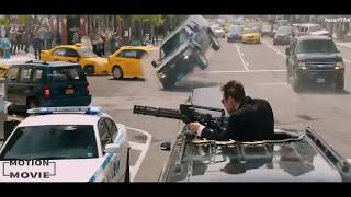 Fast & Furious 8 Movie scene car crashes scene @ Epic scene of Fast & Furious 9
