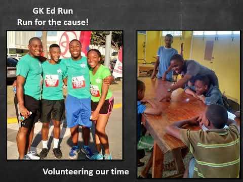 GraceKennedy Jamaican Birthright Programme 2017 Highlights