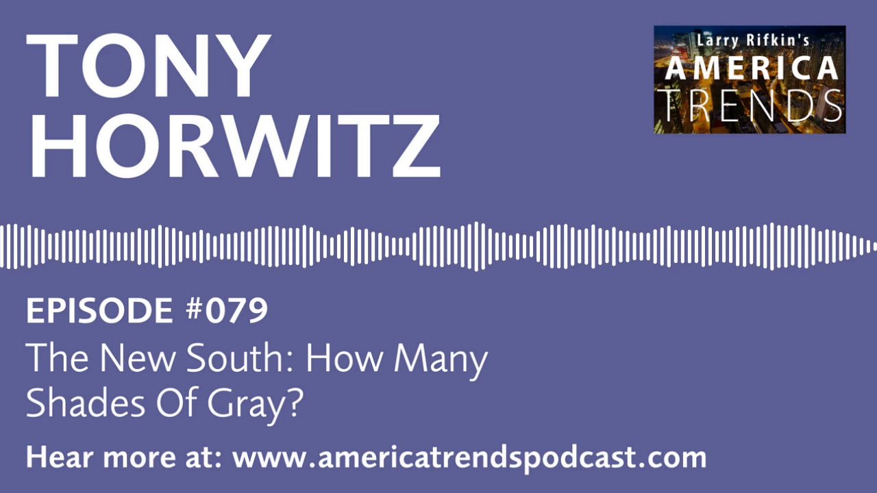 Ep 079 The New South How Many Shades Of Gray