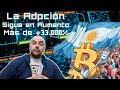 ¡¡Argentina Esta adoptando Bitcoin mas de 7 millones de Usuarios podrán Usarlo!!
