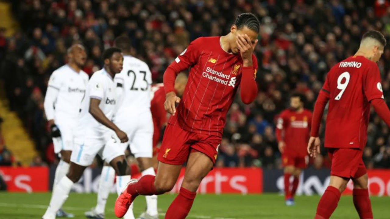 Liverpool's Champions League exit gives season an anticlimactic feel