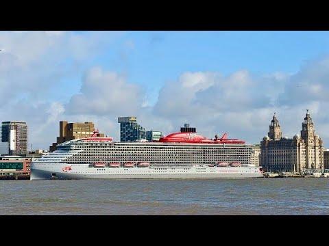 Richard Branson's Virgin Voyages cruise launch postponed as coronavirus hammers cruise industry