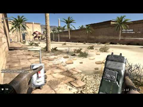 Serious Sam 3: The Dark Bride: Ft. SIlly Enigma