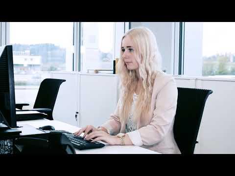 Lehrstelle als Kaufmann/-frau bei der Siegfried AG
