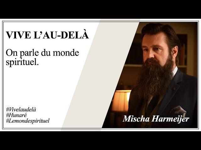 VIVE L'AU-DELÀ #53