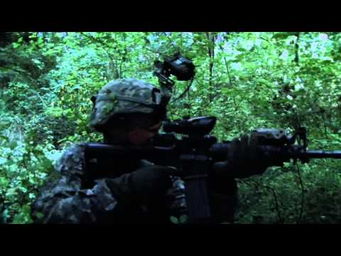 Starting Strong Season 1 Episode 7: Infantryman (11B)