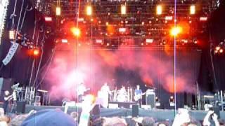 Tocotronic - Eure Liebe tötet mich - Rock im Park 2010