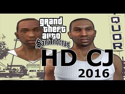 HD CJ 2016