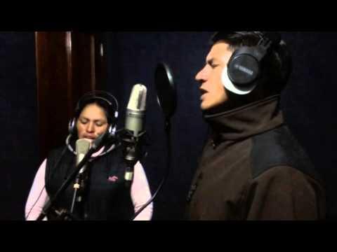 Virgen del Cisne Duo Luz de America HD